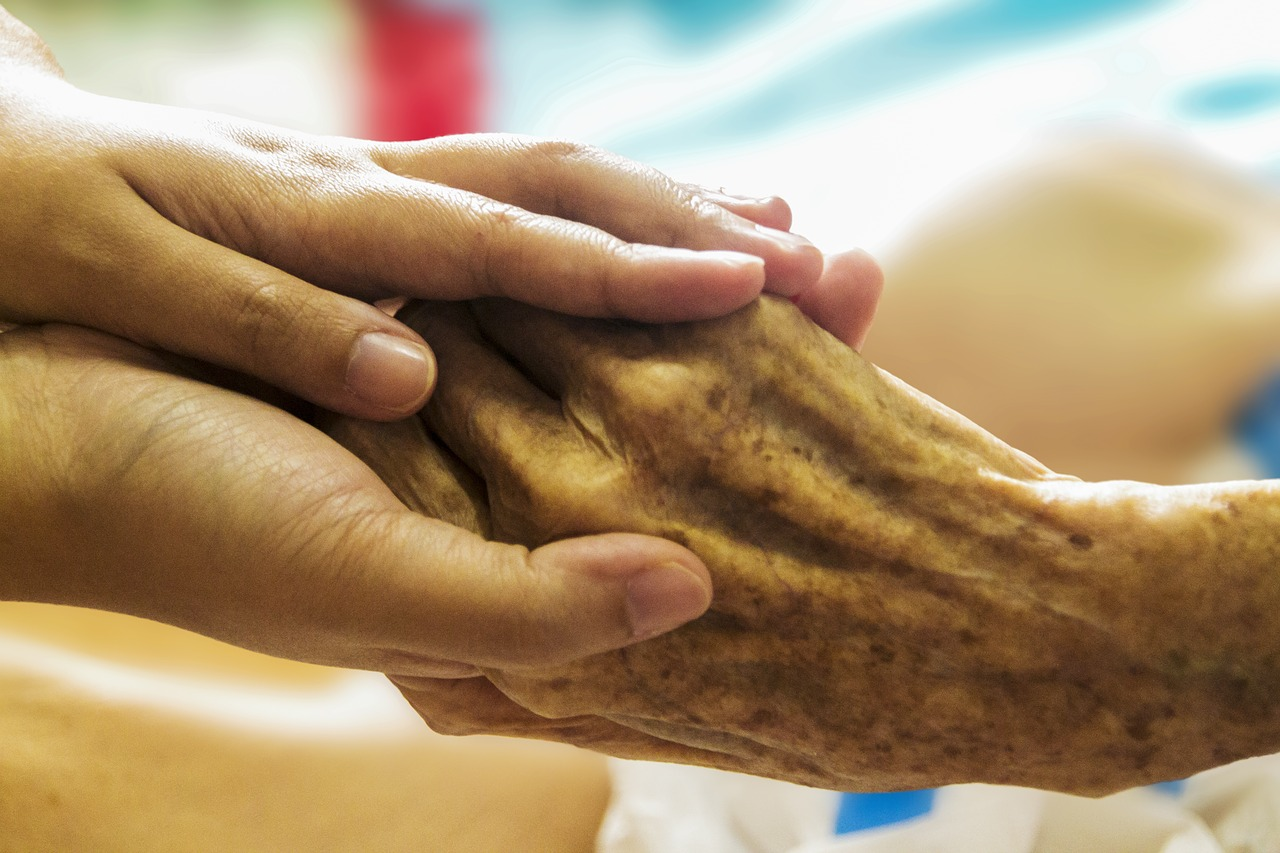 What is Hospice? - Pathways Home Health and Hospice